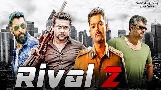 RIVAL 2 - Thala Thalapathy Vikram Surya Movie 2018 Seek and Find creations