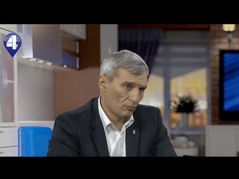 Руслан Кошулинський - про дії влади на користь олігархів та показову боротьбу з корупцією