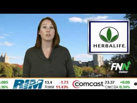 Herbalife Releases a Statement Regarding Belgian Commercial Court Ruling