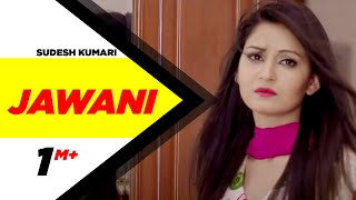 Jawani | Sudesh Kumari | Latest Punjabi Songs 2015 | Speed Records