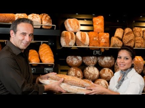 Behind the Scenes of a Boulangerie: French Bakery Tour in Paris thumbnail