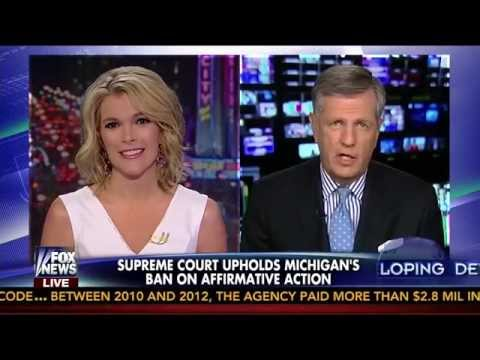 Brit Hume: Compliment to call what Al Sharpton does a 'newscast'
