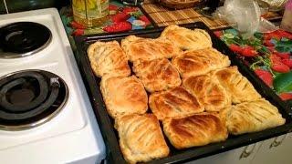 Русские пироги рецепты фото