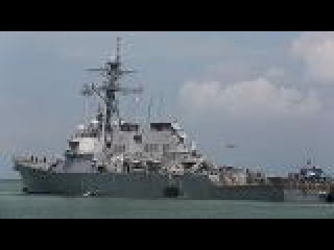 New fallout from deadly Navy collisions