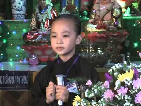 PGHH Cúng Lạy - bé: Kim Chi - Như Ý