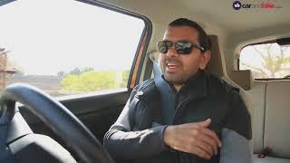 Maruti Suzuki Wagon R Vs Hyundai Santro   NDTV carandbike