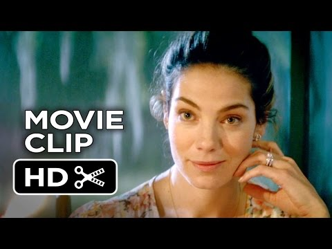 The Best Of Me Movie CLIP - I Miss This (2014) - James Marsden Romance Movie HD