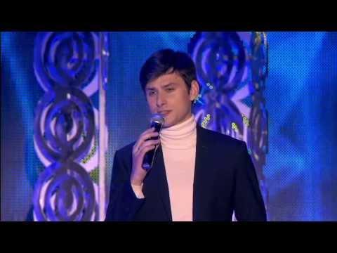 Виталий Чирва - Представь себе (Live)