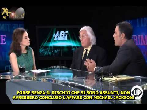 Mesereau on AEG trial, Wade Robson and Debbie Rowe sub ita
