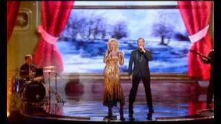 Ирина Аллегрова и Александр Буйнов - Сиреневый туман