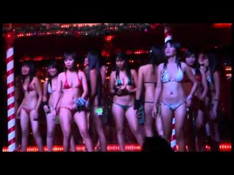 hot girls club