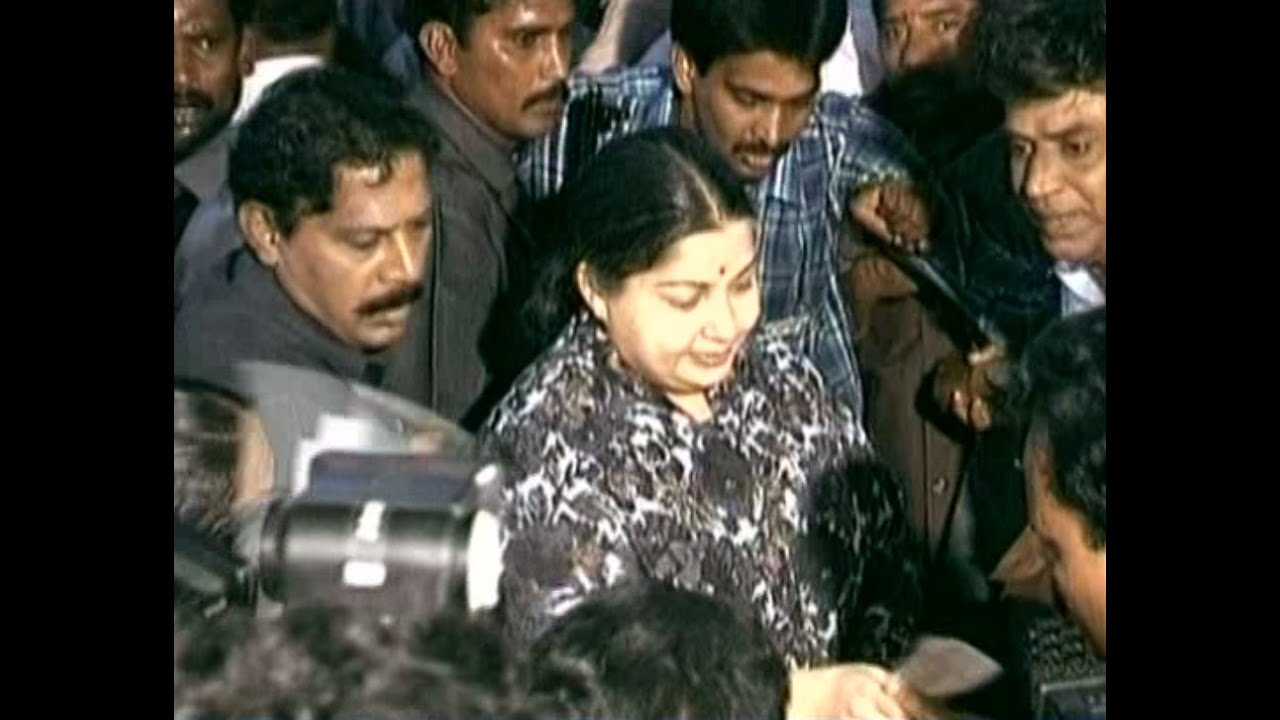 Journey of Jayalalitha: From a heroine in films to Iron Lady of Tamil Nadu