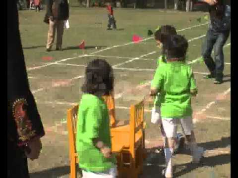Alma Mater School Annual Sports Day Children Complex Pkg By Mian Waqas City42