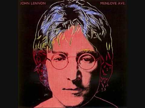 John Lennon / Steel And Glass - Menlove Ave. version