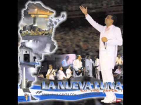La Nueva Luna - Argentina Canta Con La Nueva luna (2007) - (Cd Completo En Vivo)