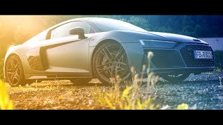 222.000 Euro Audi R8 V10 Decennium 620PS // 2019 // Carporn