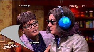 Ini Talk Show 21 September 2015 Part 4/6 - Armand Maulana, DJ Una, Vega, Anna
