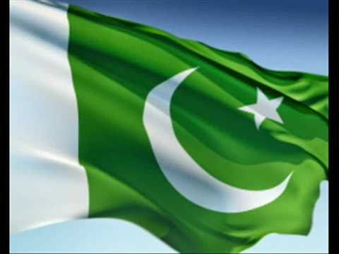 .National Anthem-Pakistan in 2011( qaumi tarana)