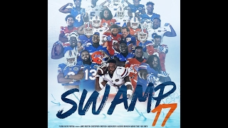 Florida Gators Recruiting Class 2017 Highlights