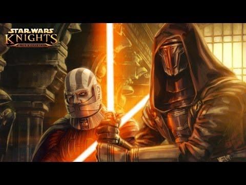 Прохождение Star Wars Knights of the Old Republic Серия 6