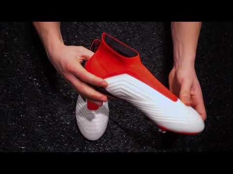 FOOTBALLBLISS - ADIDAS FOOTBALL PREDATOR COLDBLOODED
