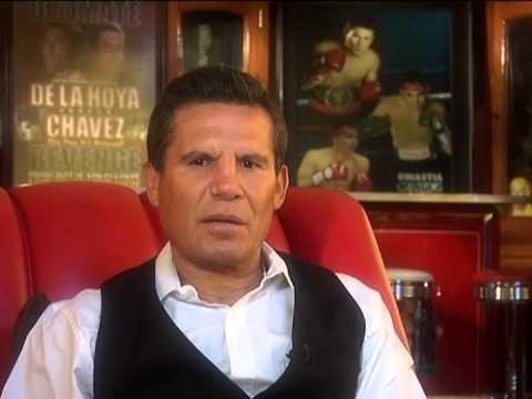 La historia detrás del mito - Julio César Chávez (Parte 2)