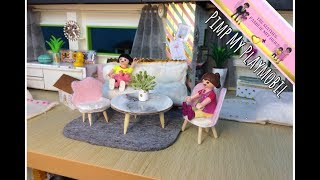 Playmobil neue Kinderzimmer -  Pimp my Playmobil
