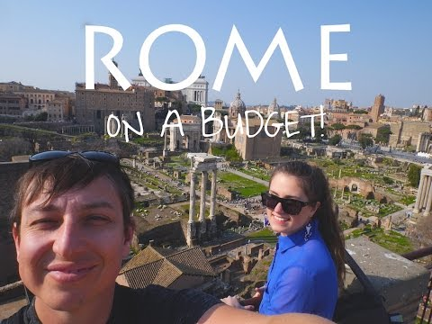 When in Rome: Budget Tips