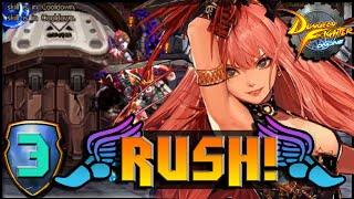 DFO Rush! - [Chaos] - THE INVINCIBLE SUMMONS!
