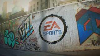 FIFA Street | EA SPORTS Gets Messi (KSI Reviews)