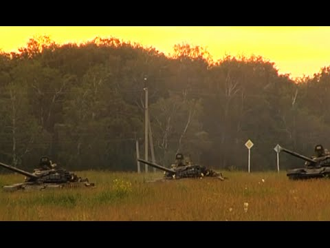 Alert! Putin orders surprise readiness check of Eastern Military District