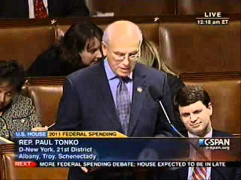 Congressman Tonko fights Republican cuts to Social Security
