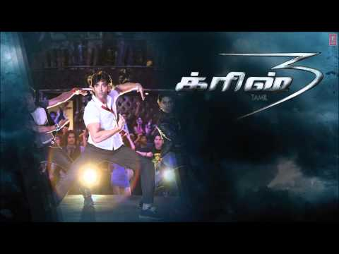 Raghupathy Raghava Remix Full Song Krrish 3 Tamil - Hrithik...