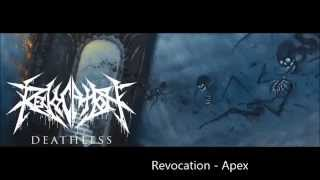 Revocation - Apex
