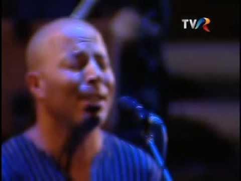 Dhafer Youssef Quartet&Divine Shadows orchestra - Cantus Lamentus (Live @ Bucharest)
