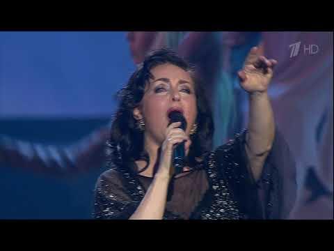 Тамара Гвердцители - По небу босиком.  Юбилейный концерт Тамары Гвердцители в Кремле