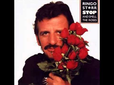 Ringo Starr - Hand Gun Promos