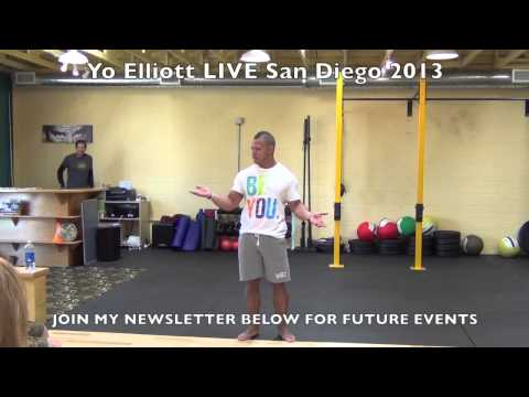 Upright Rows BAD For Shoulders? [Yo Elliott Live San Diego 2013] Image 1