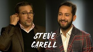 Steve Carell: Why I left comic roles