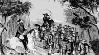 Moreton Bay - Convict Australia