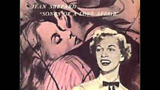 Watch Jean Shepard I Married You For Love video