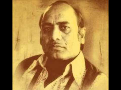 Mehdi Hassan - Ghazals To Remember- 1 Tune Dekha Hai Kabhi.wmv video
