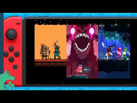 Does the Nintendo Switch have too many Indie Games?