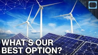 What's The Best Form Of Alternative Energy?