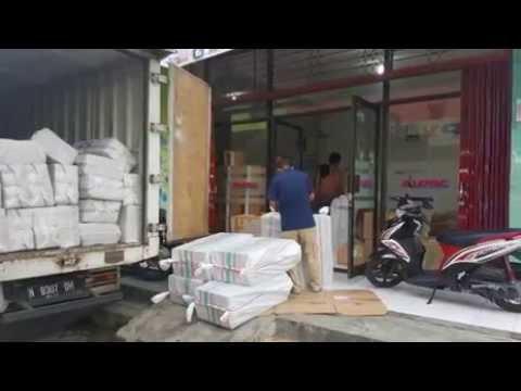 Jasa pengiriman Barang, Expedisi, Delivery Service Indonesia. Pengiriman Expedisi Cargo Indonesia
