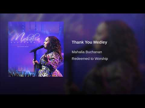 Thank You Medley
