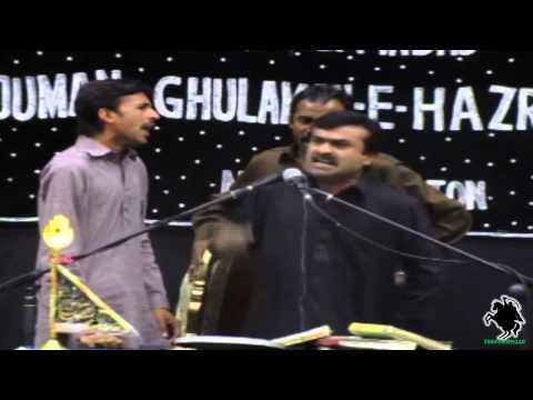 Khuda (s.w.a.) Aur Nabi (s.a.w.) Ka - Zakir Qazi Waseem Abbas - Northampton (uk) - 5th May 2013 video