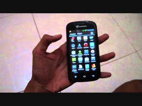 Smartfren Andromax C  YouTube