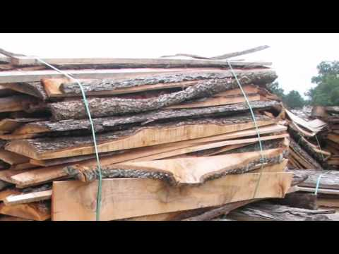 Trott Lumber Company Inc. Demonstration Video