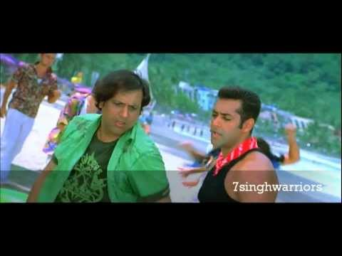 Do You Wanna Partner  full ORIGINAL film song :  Partner H.Q...